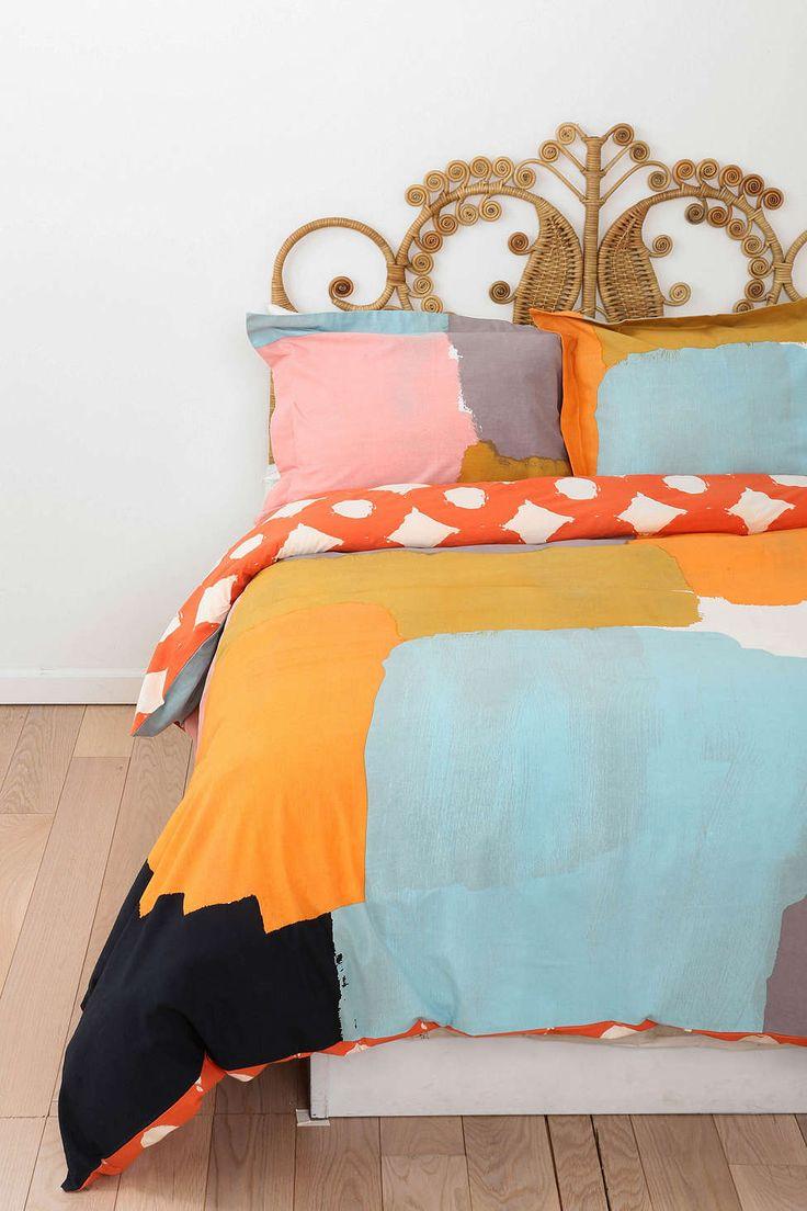 17 best images about bedding on pinterest urban. Black Bedroom Furniture Sets. Home Design Ideas