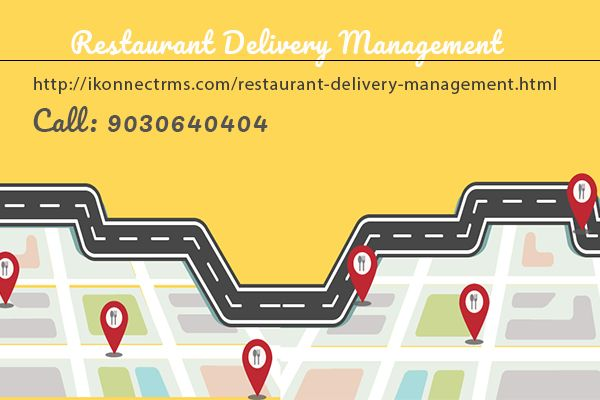 Ikonnect offers  Restaurant delivery management  one of the best  Restaurant Software in today's industry. With ikonnect you can ensure your restaurant delivery operations more easily and effectively. Request for a free demo anytime call at : India: +91-9030640404, Dubai: +9714 2576109, or visit us at http://ikonnectrms.com/restaurant-delivery-management.html