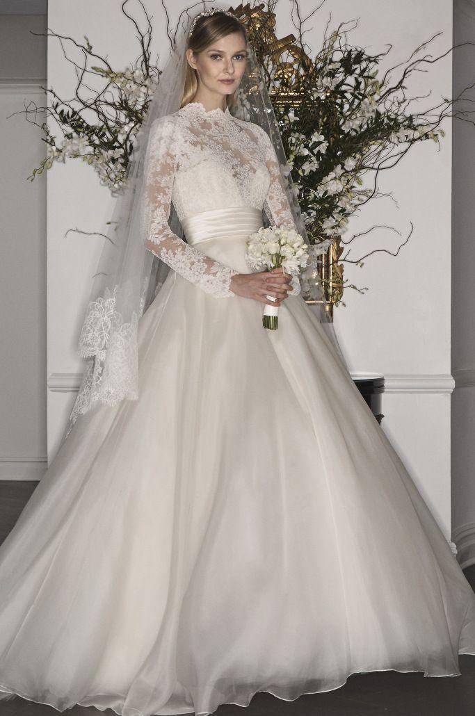 Legends Romona Keveza Bridal Fall 2017