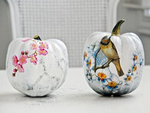 22 besten Pumpkin Art Bilder auf Pinterest   Kürbisse schnitzen ...