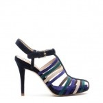 Zapatos Uterque otoño-invierno 2012/2013