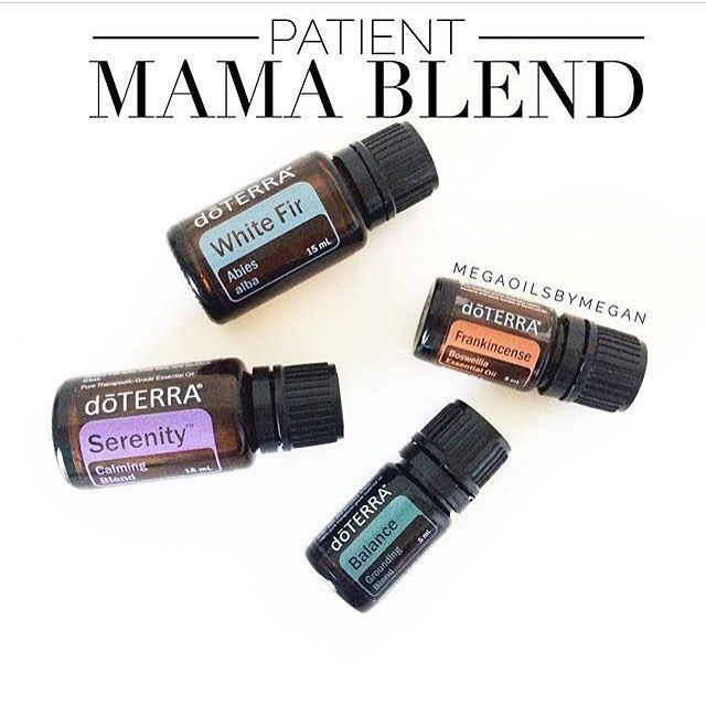 I've been using this all day!! In a 10ml roller bottle combine 8-10 drops of…