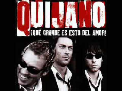 Café Quijano - El Loco Triste