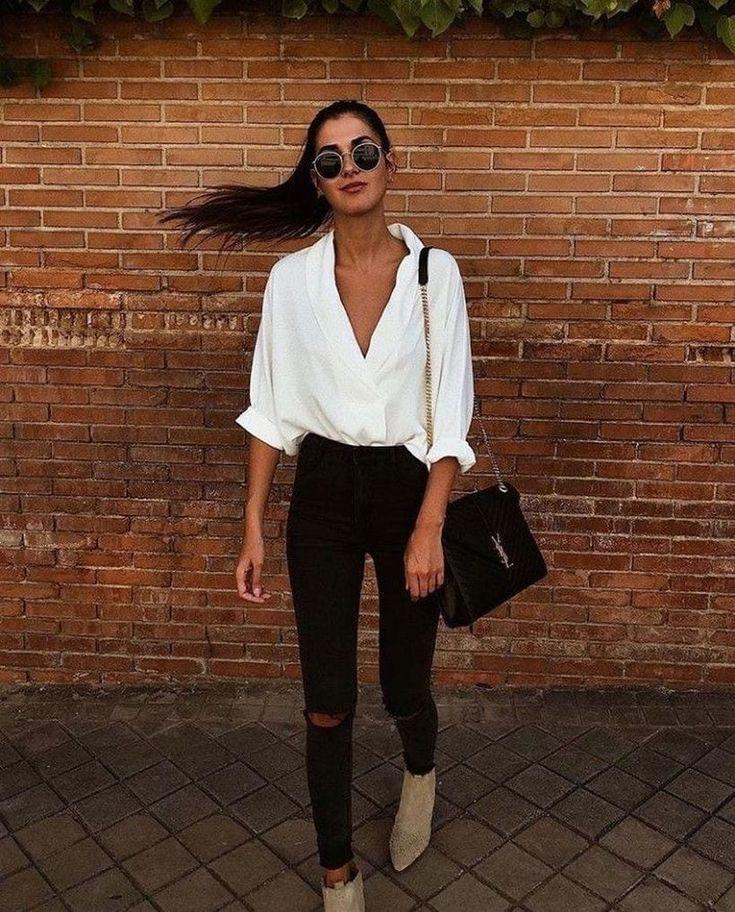 21 Easy Summer Streetwear, damit Sie modisch aussehen