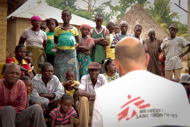 Internazionale » L'epidemia di ebola è fuori controllo