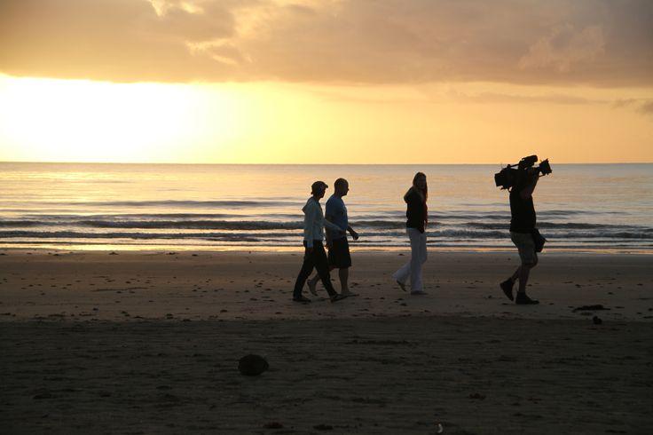 #BehindTheScenes #MissionBeach #Queensland #PlacesWeGo #PWG