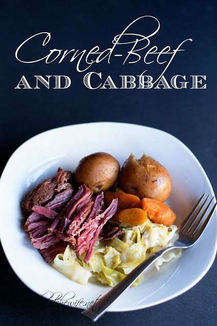 3684 best slow cooker recipes for real food lovers images on crock pot corned beef and cabbage recipe real food forumfinder Image collections