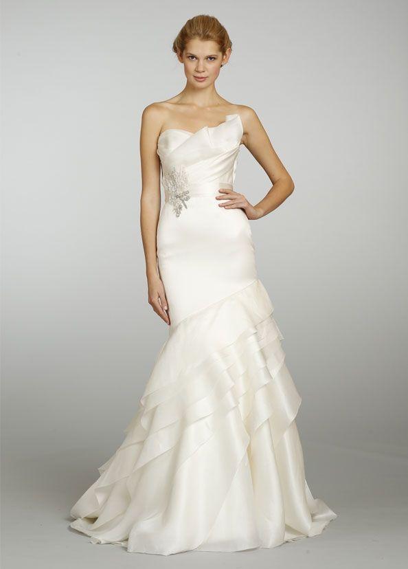 31 best Wedding Dresses for Kristen images on Pinterest | Wedding ...