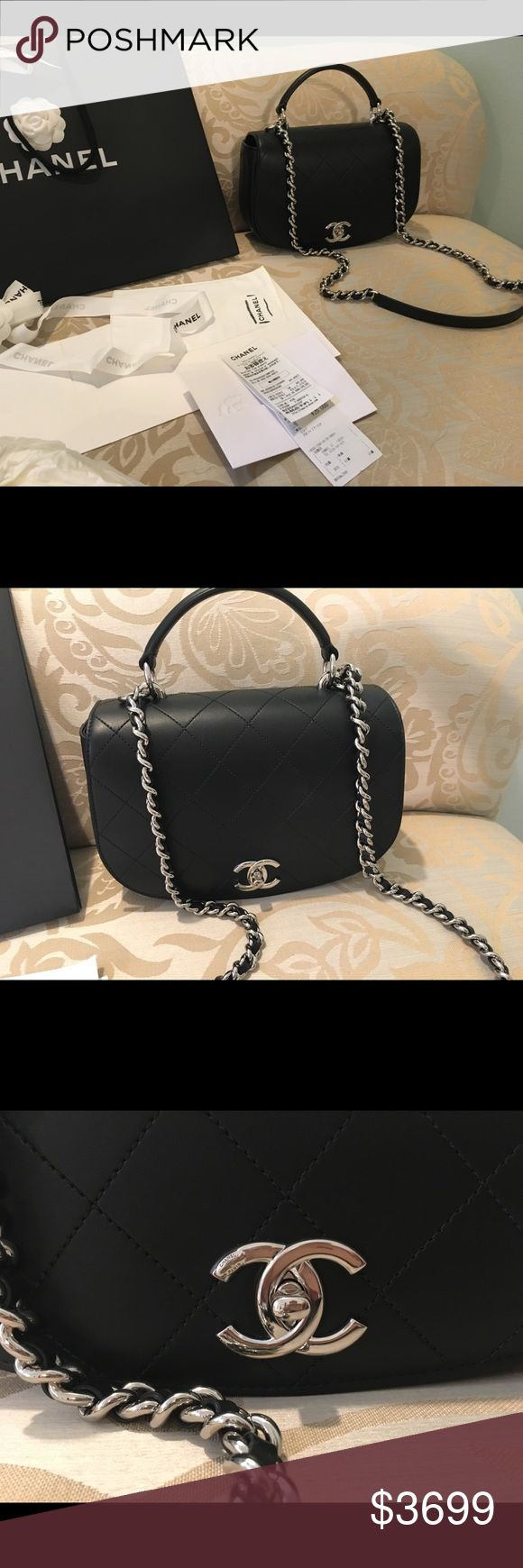 Chanel Brand New with tags bag! Brand new straight from Japan. With tags, box, receipts etc! CHANEL Bags