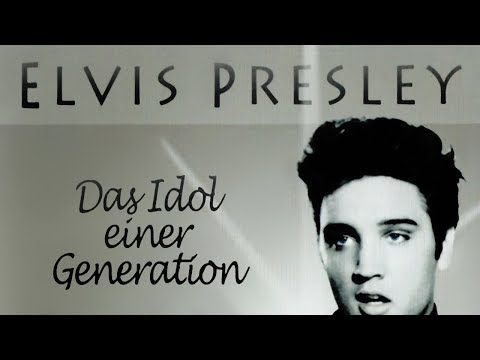 Elvis Presley – Das Idol einer Generation Anlässlich des 35. Todestages erscheint die einzigartige Dokumentation über Elvis Aaron Presley. Erleben Sie erstmals Privataufnahmen au der zeit, als Elvis in Deutschland stationiert war. Elvis begann seine Karriere vor genau 58 Jahren, als einer...