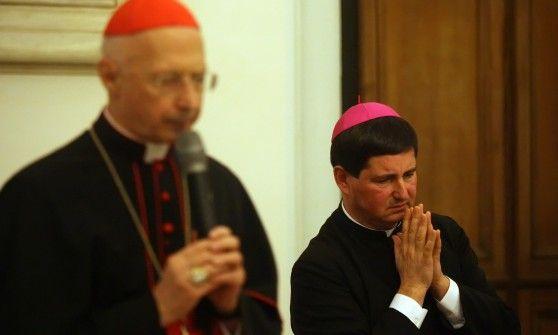 E' lo storico direttore della Pastorale giovanile. Un coaudiutore per la diocesi di Albenga dopo le polemiche su monsignor Olivieri