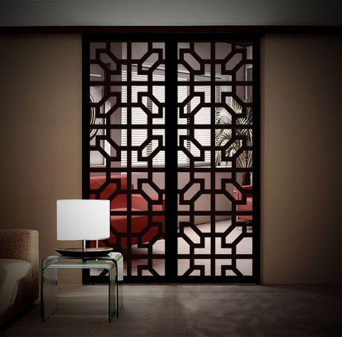 Oriental Design 1