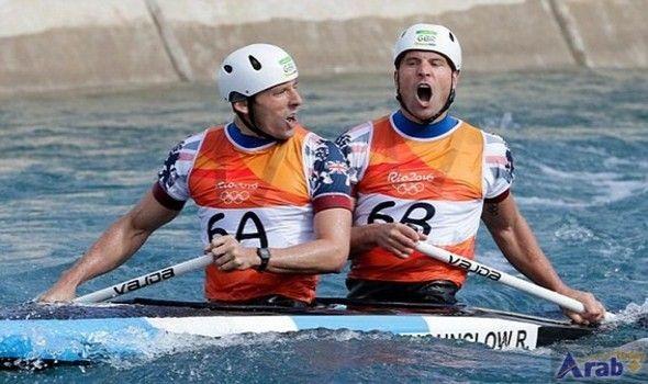 Rio 2016: Slovakia s Skantar Cousins Win…