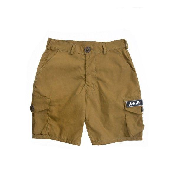 Combat Shorts - Coyote - C401AA