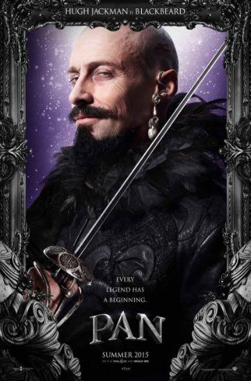 Pan (2015) | IGLO Movies