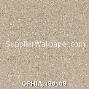 OPHIA, 180508 133500