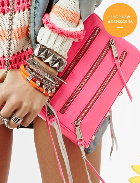 colors & accesories