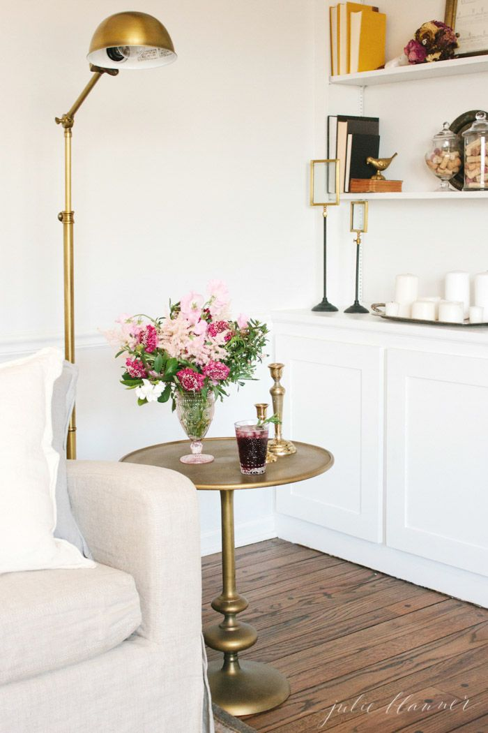 Easy home project ideas - Fall Makeover n e s t