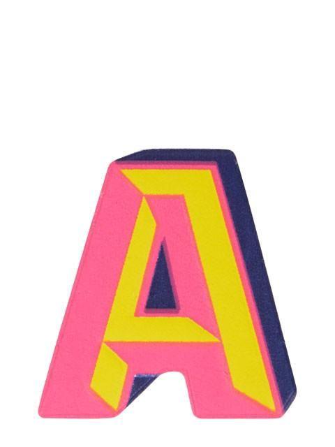 Skinnydip London Coloured Plushie Sticker