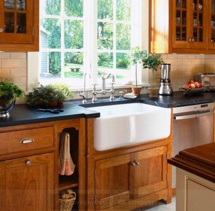 32 besten cocinas Bilder auf Pinterest | Kleine küchen, Küchen ideen ...