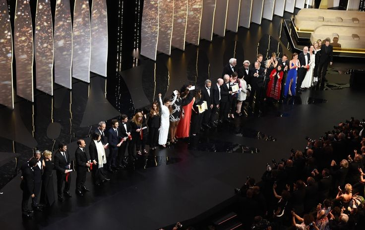 See Full List, 69th Festival de Cannes Awards, Feature Films Jury, presided by the director George Miller, has unveiled the names of 69th Festival de Cannes