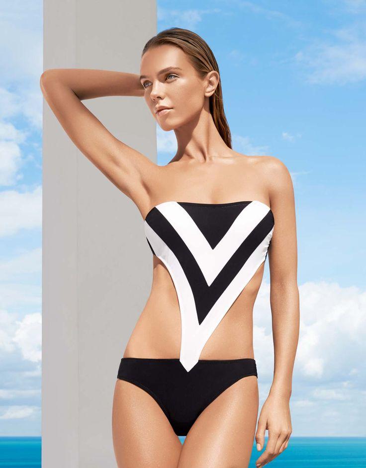 Zeki Triko / Swimwear