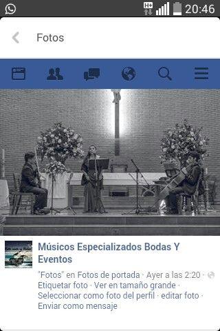 Concierto de música Sacra  RECUERDOS DE CRISTO 17ABRIL 2015