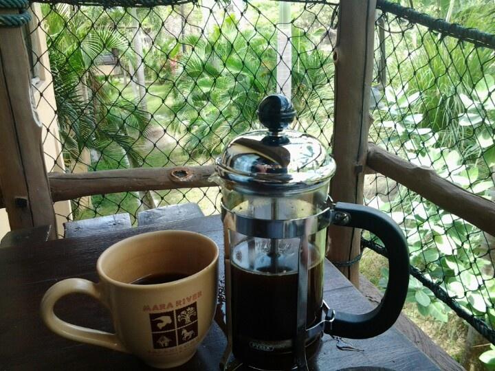 Good Coffee..