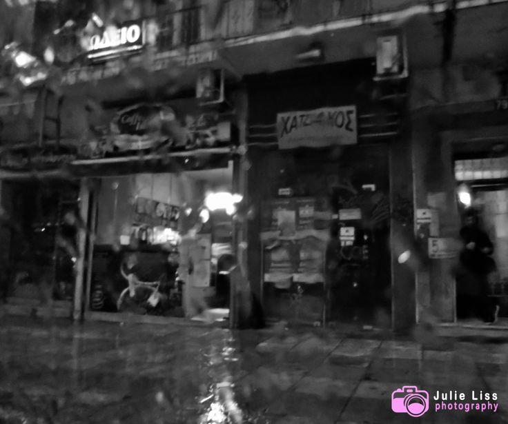 Thessaloniki...