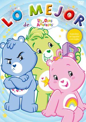 Lo Mejor de los osos amorosos / IDVD Mej