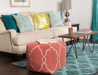 Top 142 Ideas About Coral Teal Blue Decor On Pinterest