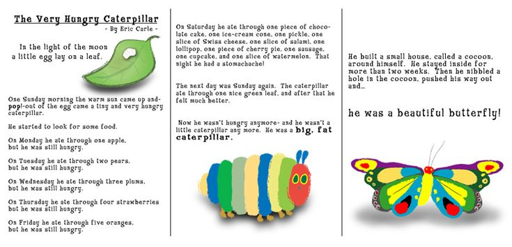 the very hungry caterpillar epub