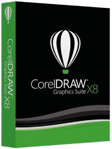 CorelDRAW Graphics Suite X8 + Crack - Download Torrent