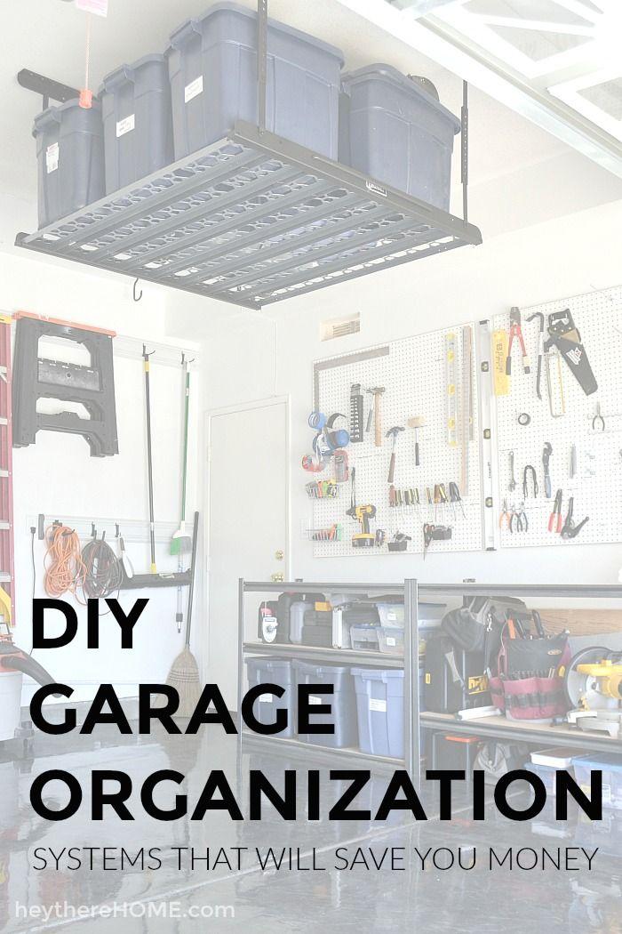 Storage Garage Near Me 173 Best Garage Storage & Organization Ideas Images On Pinterest