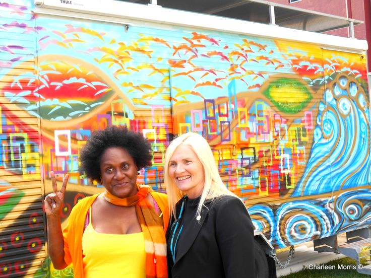 Media with Councillor Pauline Young Gold Coast May 2016