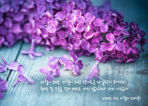 April Song_사월의 노래 @SK telecom