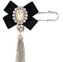 brooch from tallula tuTallula Tu, Brooches, Jewellery