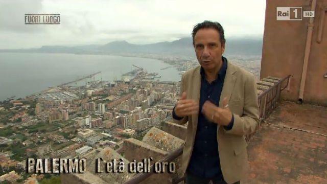 Fuori luogo - Palermo: l'età dell'oro del 21/07/2015