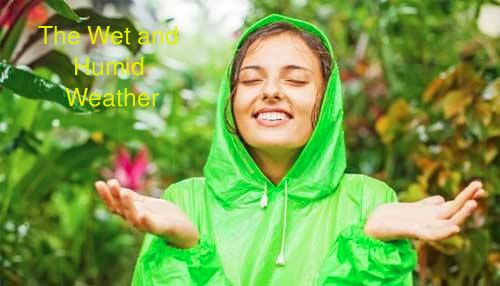Rainy season is liked by everyone. But your #skin may not be as receptive as you towards the wet and humid climate. It may need extra care in the monsoons. Read More Here:-