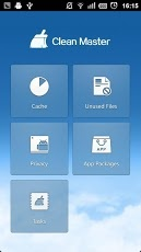 Clean Master (Cleaner) v1.2 APK Download