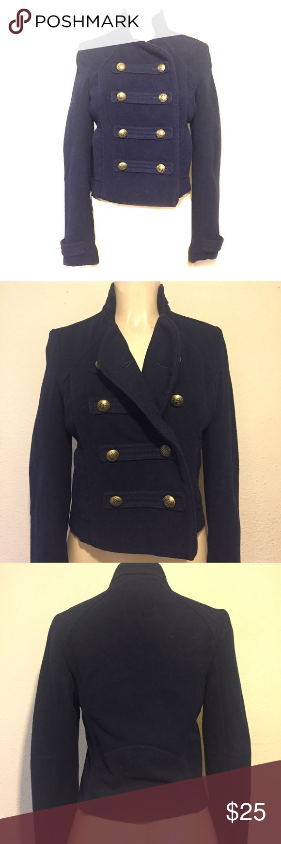 Selling this American Eagle Outfitters Coat on Poshmark! My username is: karenrivers. #shopmycloset #poshmark #fashion #shopping #style #forsale #American Eagle Outfitters #Jackets & Blazers
