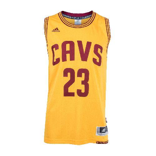 ADIDAS NBA SWINGMAN JERSEY now available at Foot Locker