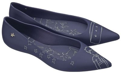 more little prince shoes If Its Hip, Its Here: Melissa: Shoes That Redefine Affordable, Stylish, Recyclable And... Plastic!