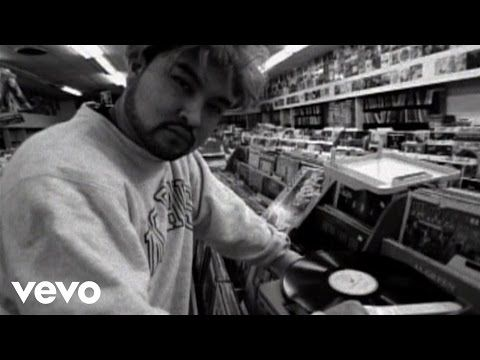 DJ Shadow - Midnight In A Perfect World - YouTube
