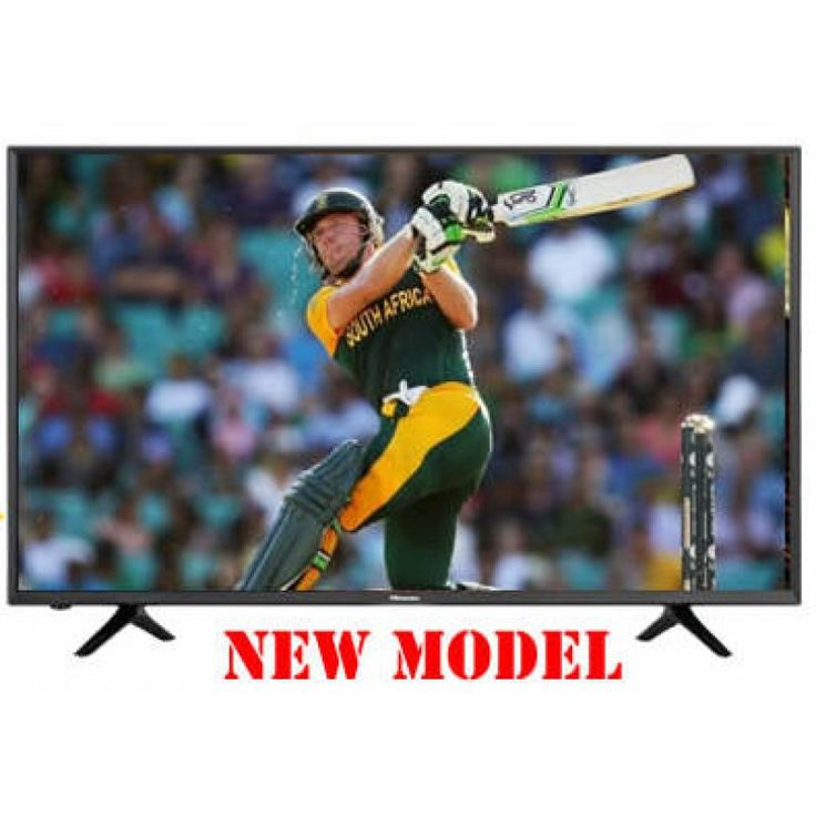 HiSense 50N3000UW 50 inch Direct LED Ultra High Definition Smart TV