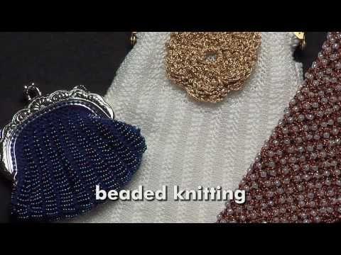 Tutorial Sulaman Manik : lk2g-011 Bling Bling Knitting with Beads - % - http://kelasmanikcrumble.com/tutorial-sulaman-manik-lk2g-011-bling-bling-knitting-with-beads/