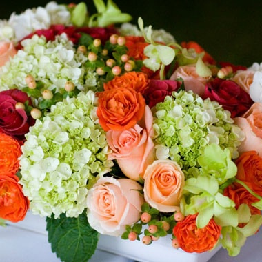 Coral Colored Flower Arrangements Best 25+ Coral ...