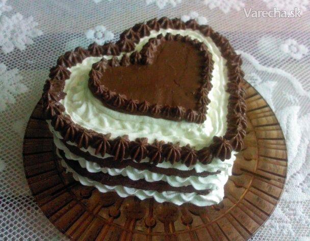 Penová torta