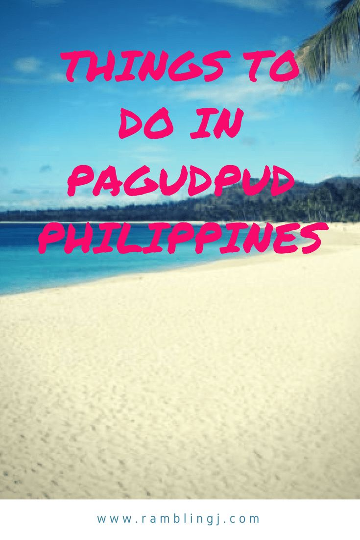 The Dummies' Guide Of Things To Do In Pagudpud Philippines. Located in the province of Ilocos Norte found in Luzon's northern, Pagudpud is one of the thought-provoking towns in the country which will make you want to slow down and live your life from one moment to the next.  To help you plan your Pagudpud adventure, here are some of the top things to do in Pagudpud Philippines you can do and activities to try in this quaint and scenic town.