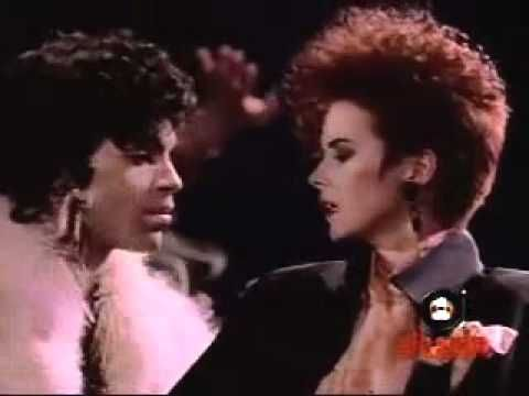 Prince and Sheena Easton   Prince & Sheena Easton - U Got The Look